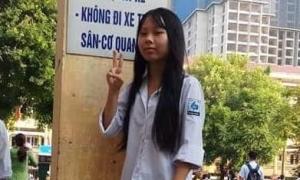 Nữ sinh lớp 12 mất tích lúc nửa đêm