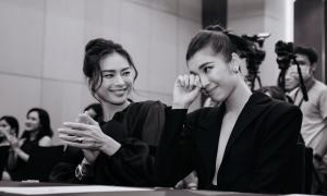 Hành trình Đồng Ánh Quỳnh trở thành Thanh Sói