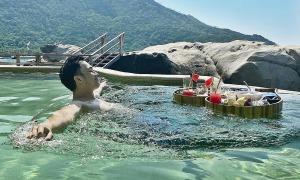 Resort 5 sao Dương Triệu Vũ tổ chức liveshow