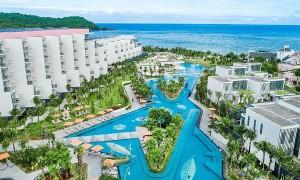 Khu nghỉ dưỡng phía Nam Phú Quốc ưu đãi dịp cuối năm