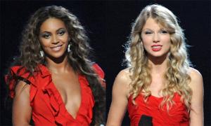 Beyonce, Taylor Swift dẫn đầu đề cử Grammy 2021