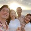 Chuyến khám phá Côn Đảo của anh em Đình Trọng và bạn gái