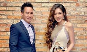 Ảnh sao 27/11: Minh Hà giảm 5 kg sau đợt từ thiện miền Trung