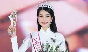 Á hậu Phương Anh làm đại sứ Bệnh viện thẩm mỹ Xuân Hương