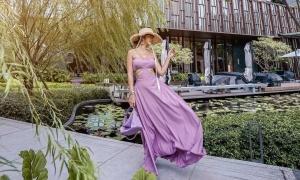 Khách sạn xanh hút dân mê 'du lịch tại chỗ' ở Bangkok
