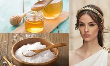 6 mẹo làm đẹp của phụ nữ Hy Lạp lưu truyền đến nay