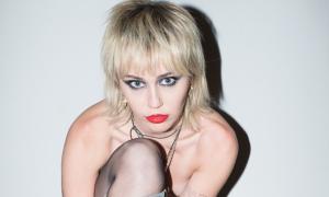 Miley Cyrus không muốn chết ở tuổi 27 vì nghiện ngập
