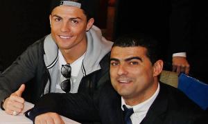 Anh trai C. Ronaldo bị điều tra vì nghi ngờ lừa đảo