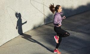 5 bài cardio tự tập không cần PT