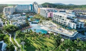 Khu nghỉ dưỡng phía Nam Phú Quốc ưu đãi dịp lễ hội