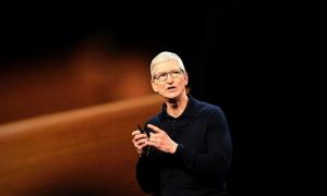 Nhân viên Apple có thể phải làm ở nhà đến giữa năm sau