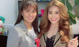 Vạn Kim Beauty Salon khai trương