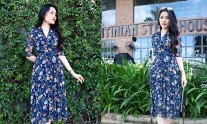 XinhXinh Shop giúp phái nữ tôn vẻ thanh lịch