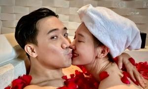 Trấn Thành - Hari mừng bốn năm cưới