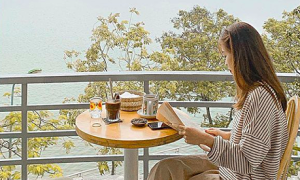 Địa chỉ cuối tuần: 4 quán cà phê gặp mặt đầu năm ở Hà Nội