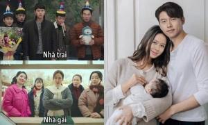 Fan Việt mong Hyun Bin – Son Ye Jin cưới