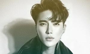 Châu Đăng Khoa viết ca khúc cho 'Ngôi sao của năm'