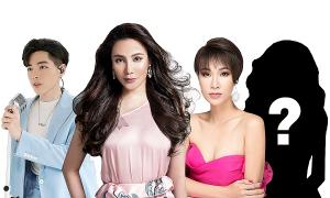 Châu Đăng Khoa mời bốn ca sĩ góp giọng tại 'Ngôi sao của năm'