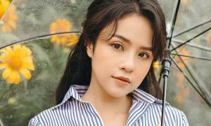 Thái Trinh không muốn nhắc đến Quang Đăng