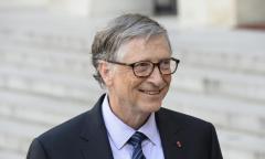 Bill Gates sở hữu diện tích đất nông nghiệp lớn nhất Mỹ