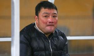 HLV Trương Việt Hoàng đăm chiêu sau thất bại của Viettel