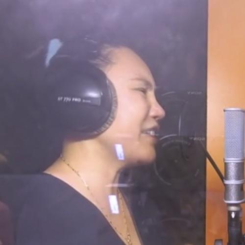 Hồ Quỳnh Hương, Uyên Linh thu âm ca khúc chủ đề 'Ngôi Sao của năm'