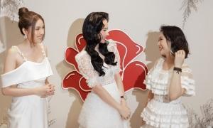 Angela Phương Trinh làm Đại sứ thương hiệu thời trang Cindy C