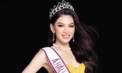 Ngọc Thảo phải cách ly 14 ngày khi thi Hoa hậu Hòa bình Quốc tế