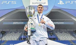 C. Ronaldo ghi bàn nhiều nhất lịch sử