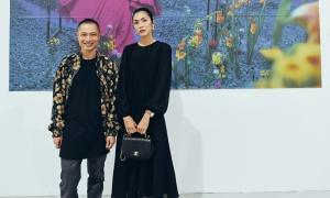 Dzũng Yoko: 'Tay Tăng Thanh Hà đâu có đẹp'