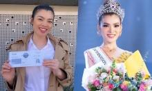 Trân Đài - từ thợ làm nail đến tân Hoa hậu Chuyển giới Việt Nam