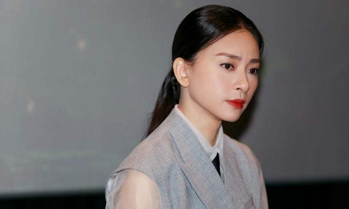 Ngô Thanh Vân: 'Tôi mang gánh nặng 43 tỷ đồng'