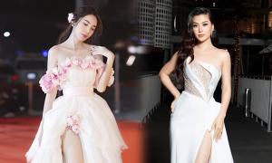 Mỹ nhân Việt mặc đẹp tuần qua
