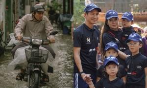 Phim Việt Tết mùa Covid-19