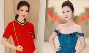 Những mỹ nhân Việt tuổi Sửu