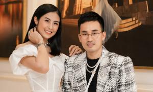 NTK Hà Duy: 'Cửa hàng Lê Thanh Hòa mở bên cạnh, tôi kinh doanh càng tốt'