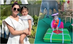 Resort gần Sài Gòn nơi mẹ con Thanh Thảo nghỉ dưỡng