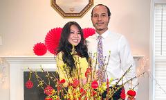 Nam diễn viên 'Gia đình số đỏ' đính hôn online