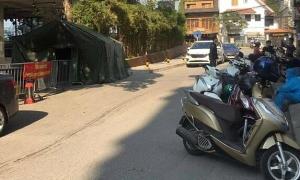 Người đàn ông Nhật Bản tử vong khi cách ly tại khách sạn ở Hà Nội
