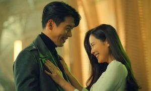 Son Ye Jin - Hyun Bin lộ diện ngày Valentine