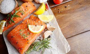 6 món ăn vào bữa tối vừa giảm cân vừa ngủ ngon