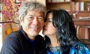 Ảnh sao 19/2: Thanh Lam tình tứ bên bạn trai bác sĩ