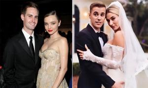 Các sao Hollywood kiêng sex trước kết hôn
