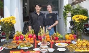 Sao Việt cúng khai trương đầu năm