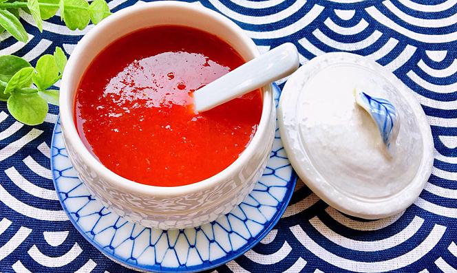 Tương cà chua
