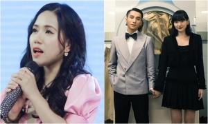 Thùy Chi bị chỉ trích vì đụng chạm scandal của Sơn Tùng M-TP