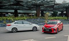 Hai ôtô mới tầm giá 600 triệu ra mắt thị trường Việt