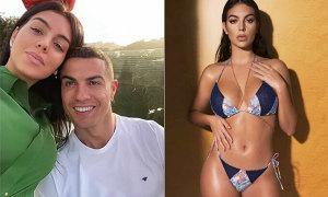 Bạn gái không cho C. Ronaldo thay bóng đèn