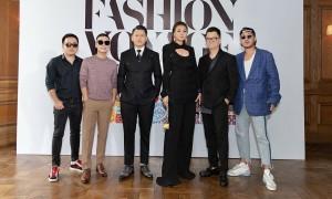 Long Beach Pearl đồng hành với 'Fashion Voyage the Show 3'