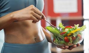 10 thay đổi trong cơ thể khi bạn ăn chay